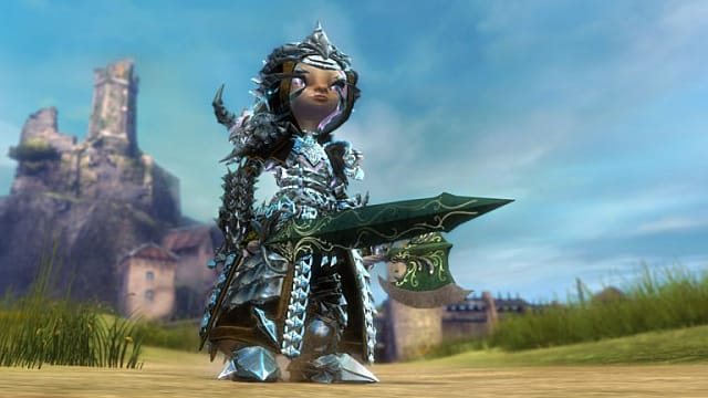 Guild Wars 2 Flashpoint Guide: How to Get the Legendary Armor