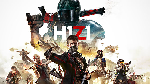 H1z1 tips and tricks guide 2018 h1z1 - H1z1 king of the kill xbox one ...