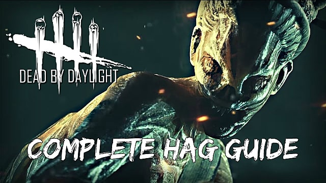 Dead By Daylight PS4 Guide: How to Play (and Survive) The