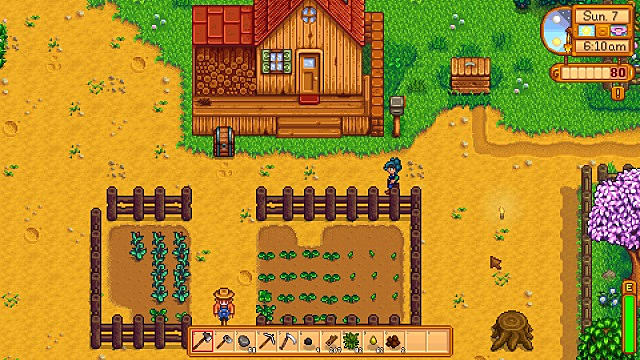 Stardew valley hat guide to get you lookin 39 good stardew for How to fish in stardew valley ps4