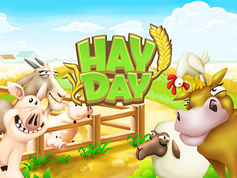 hay day update wont load