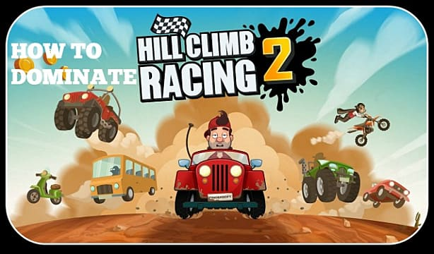 How to dominate hill climb racing 2 gumiabroncs Choice Image