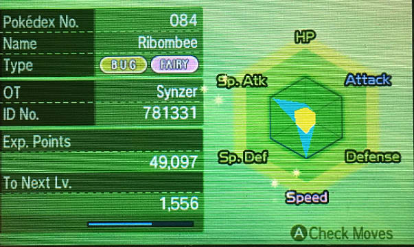 Pokemon Sun And Moon Competitive Guide Ev Training