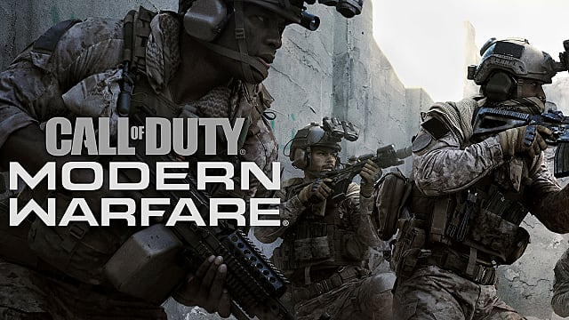 Call Of Duty Modern Warfare Everything We Know Release Date Gameplay Multiplayer And So Much More