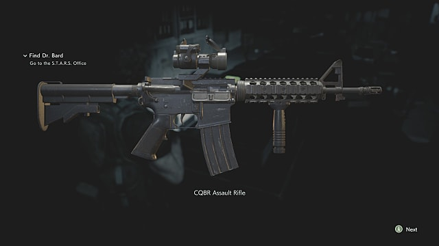 Resident Evil 3 Weapons And Weapon Mods All Locations Resident