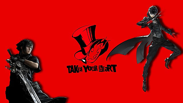 I Guarantee You People Will Be Talking About Persona 5 Way