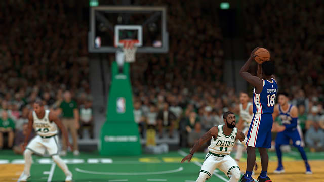 NBA2K19 MyCareer Guide: Leveling Up Quickly Without Spending