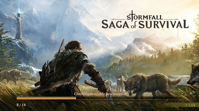 Stormfall: Saga of Survival Guide - Looting Dangerous
