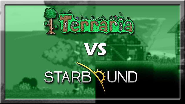Starbound vs  Terraria: Which is The Better Sandbox Experience?