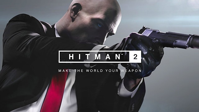 Hitman 2 Review Engineered Rampages Have Never Been So Fun Hitman 2
