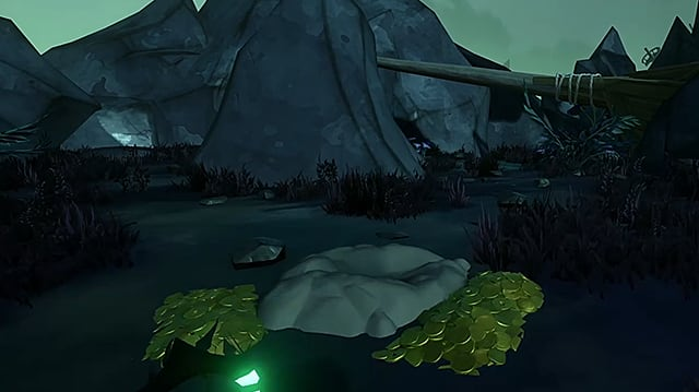 Sea of Thieves stolen loot.