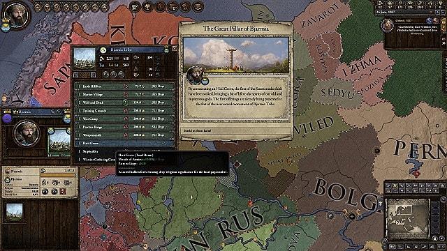 Crusader Kings 2 Holy Fury DLC Review: High Praise
