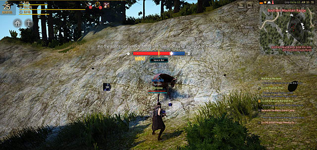 Black Desert Online Guide: How To Tame And Breed Horses