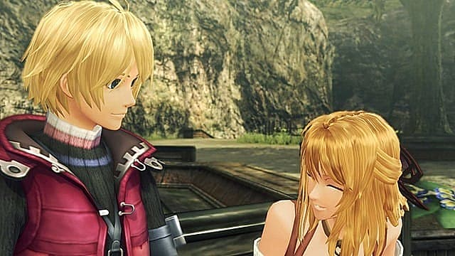 How to Find and Complete the Out Like a Light Quest in Xenoblade Chronicles.
