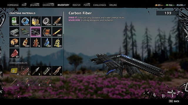 How To Get Carbon Fiber In Far Cry New Dawn Far Cry New Dawn