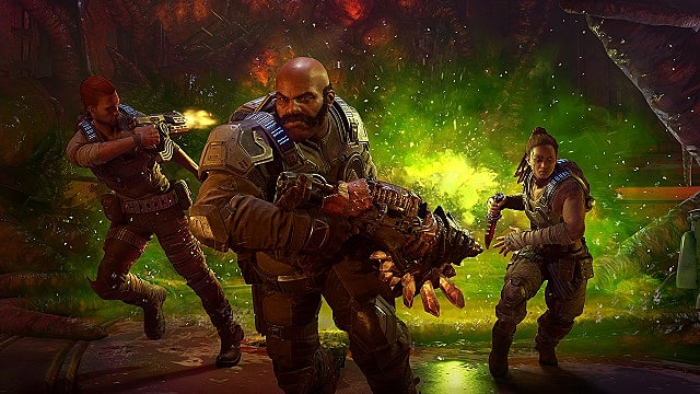 How Long Does it Take to Beat Gears 5?