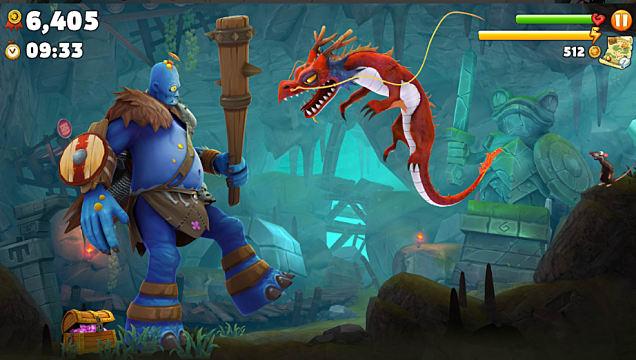 Гайд и советы по игре Hungry Dragon - как заработать  Деньги, Алмазы, крутые драконы и многое другое