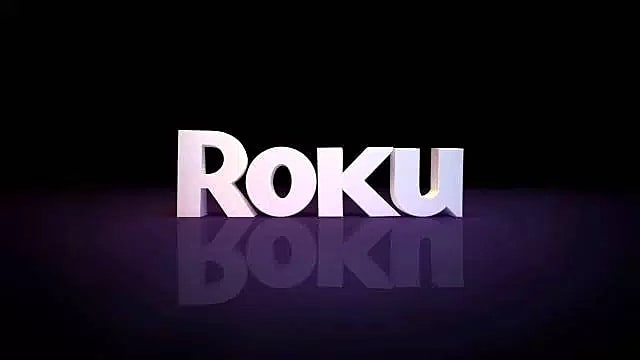 The Roku logo