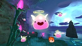 Slime Rancher to Get Glitches — On Purpose | Slime Rancher