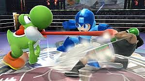 Super Smash Brothers requires deft timing and close attention to opponent moves