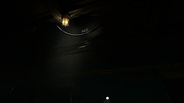 Гайд и прохождение Layers of Fear 2 - код и пароль к замку в комнате пиратов