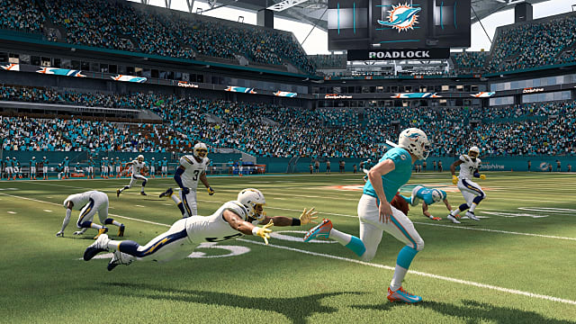 Madden is Horrible, This is The Future of Football