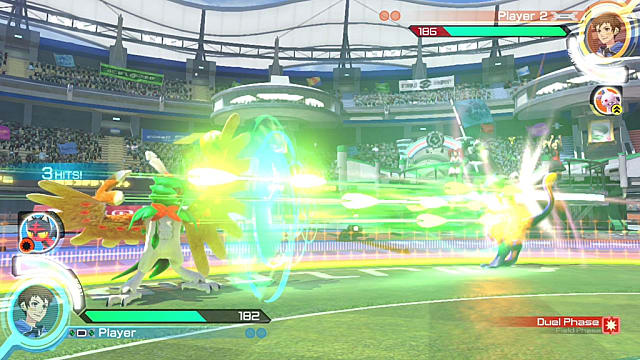 New Features Pokken Tournament DX is an Excellent Intro to Fighting Games Review