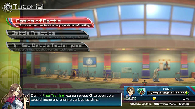 Practice Mode Pokken Tournament DX Beginner's Guide Tips