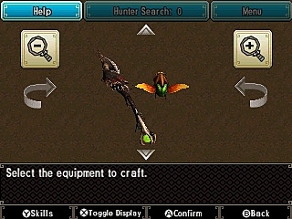 Monster Hunter Generations Guide Insect Glaive Tips