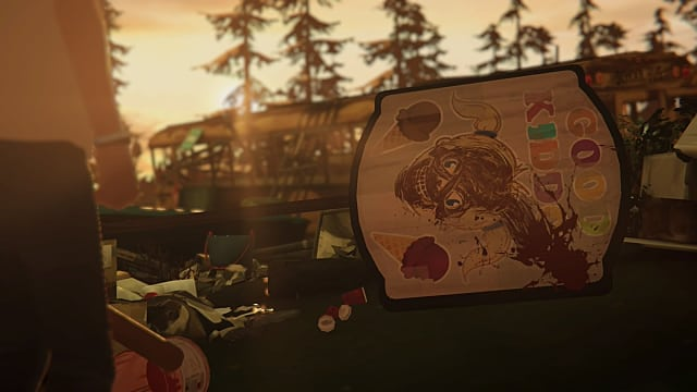 Junkyard Graffiti Guide Episode 1 Life is Strange Before the Storm