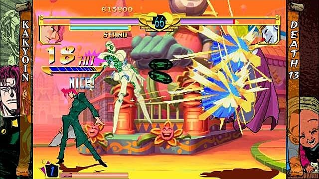 These 2 JoJo's Bizarre Adventure Games Beat the Rest