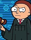 judge morty