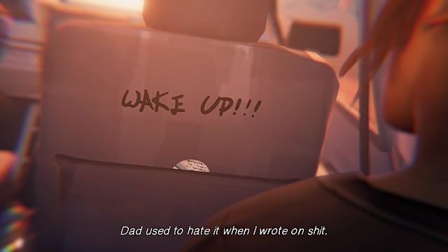 Dream Graffiti Guide Episode 1 Life is Strange Before the Storm