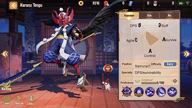 Onmyoji Arena Beginner Shikigami Guide - Easiest for New