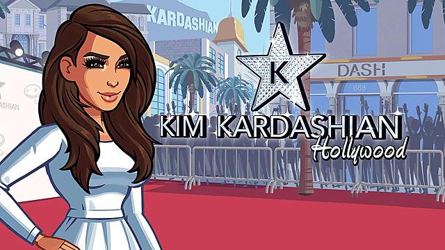 where is muse magazine in kim kardashian hollywood