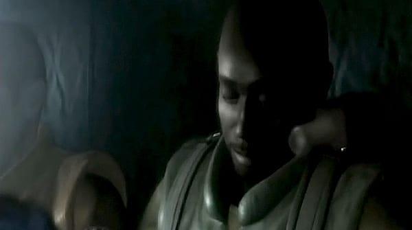 Kenneth Sullivan, Resident Evil