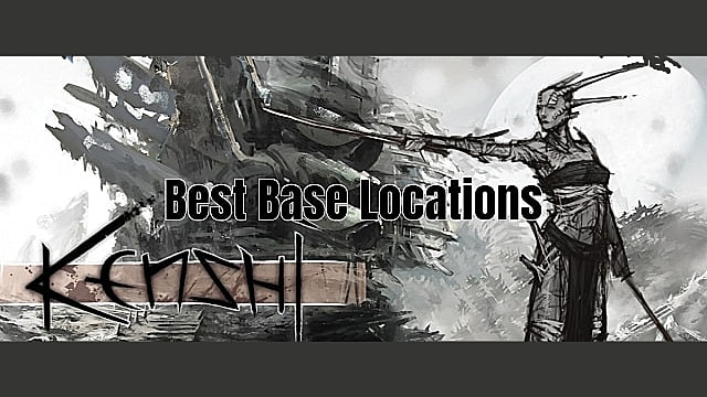 Kenshi's Best Base Locations Detailed | Kenshi