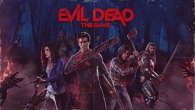 Evil Dead: The Game Gameplay Trailer Gets Groovy
