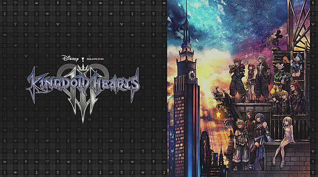 Kingdom Hearts 3 Review Well Worth The Wait Kingdom Hearts 3