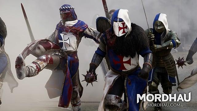 How To Vote Kick Players In Mordhau The Easy Way Mordhau