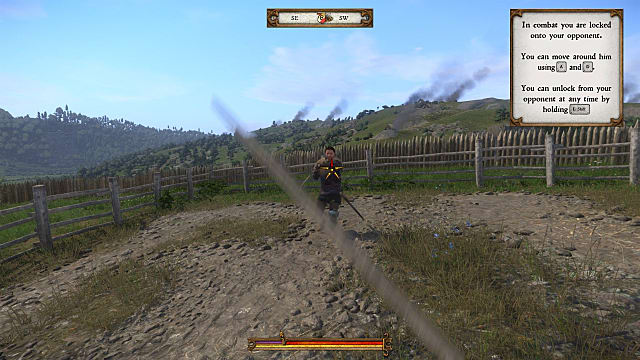 With lame fighting, you probably won't need many kingdom come deliverance combat tips