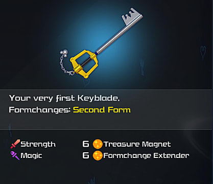 kh3 kingdom key