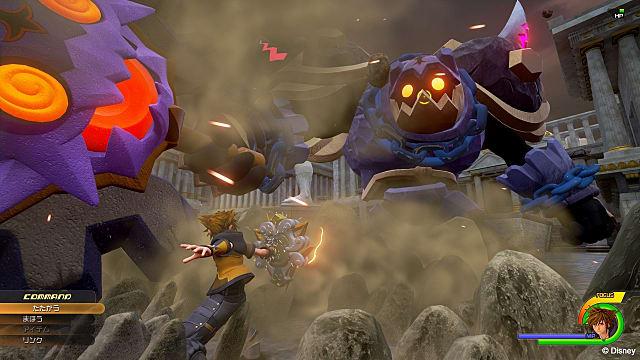 Kingdom Hearts, Kingdom Hearts 3