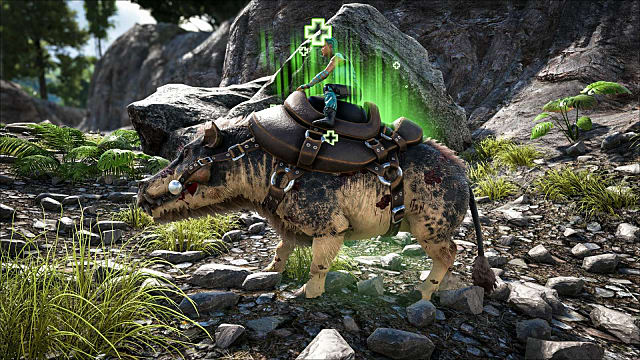 How to Ascend in ARK Survival Evolved