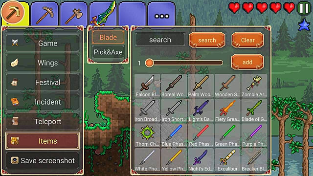 Does Launcher for Terraria on Android Actually Work? | Terraria