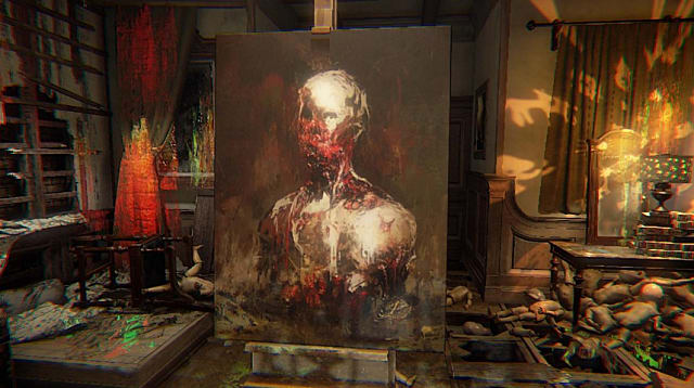 Layers Of Fear Whispers Location Guide Layers Of Fear