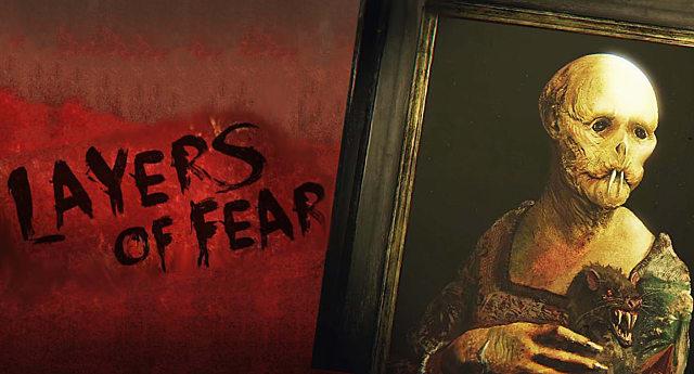скачать игру Layers Of Fear через торрент - фото 4