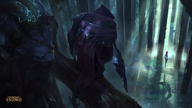 The 5 Best Assassins To Play In League Of Legends Season 7 League Of Legends