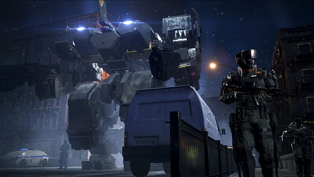 Square Enix S Disrespect To Front Mission With Left Alive Isn T A Surprise Left Alive