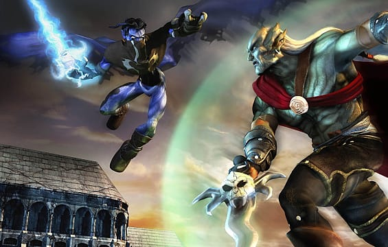 Image result for the legacy of kain